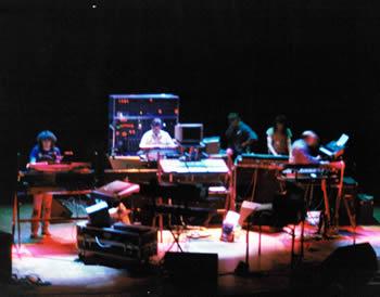 Wavestar, Annecy 1987